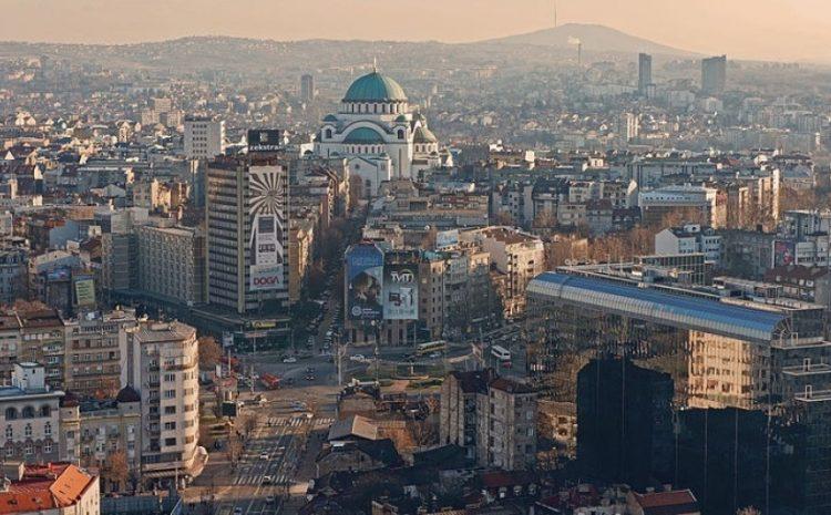 關於在塞爾維亞的簽證. 就學. 就業. 與工作