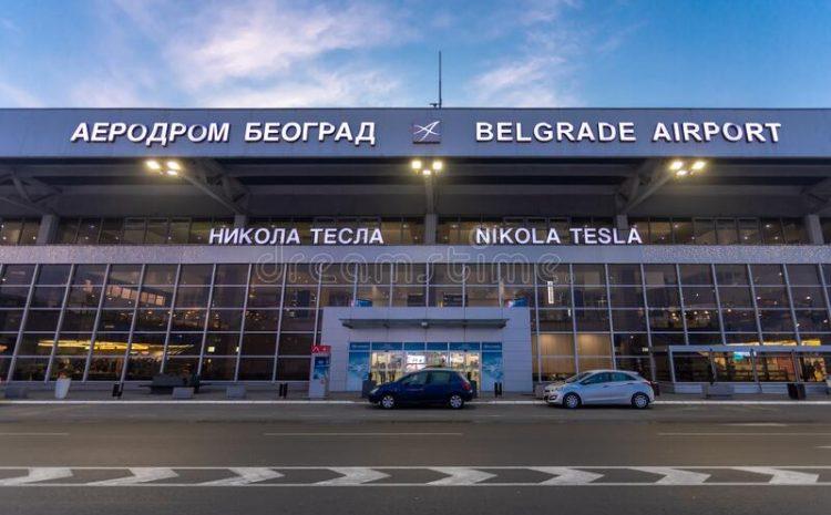 塞爾維亞 貝爾格萊德機場 – 基本資訊