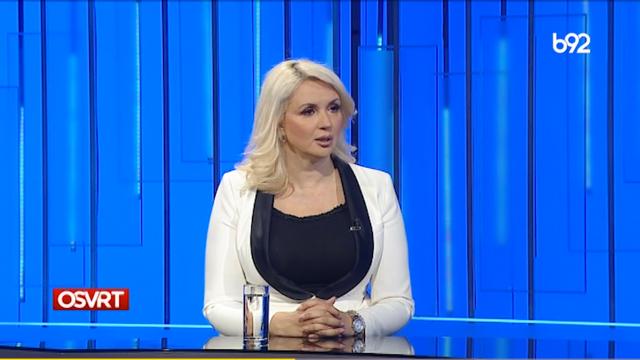 """[新聞] """"在塞爾維亞,受感染冠狀病毒的人數仍增加五到十倍"""";""""邊境將於夏季開放""""視頻"""
