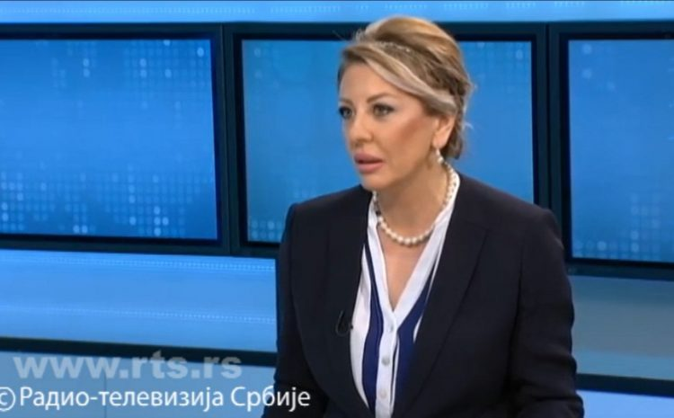 J. Joksimović:要求注意到第 1 組的開放